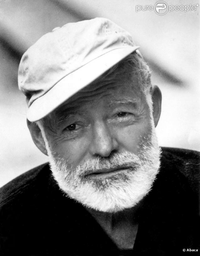 ernest hemingway biography short